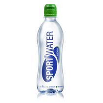 AA - drink sportwater ice 50cl - 12 flessen