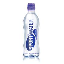 AA - drink sportwater berrie 50c- 12 flessen