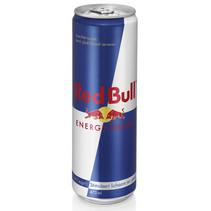 Red Bull - energy 47,3cl blik - 12 blikken