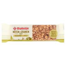 Bolletje - noten&granen hazelnoot &spelt - 10 repen