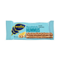Wasa - sandwich hummus - 24 stuks