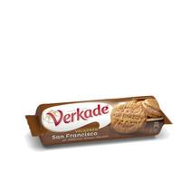 Verkade - c&c san francisco 250gr volk. - 6 rollen