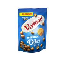 Verkade - digestive bites melk - 7 zakken