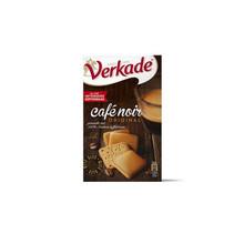 Verkade - cafe noir original 200g - 8 pakken