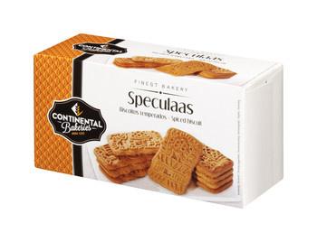 Continental Bakeries Continental Bakeries - speculaas 450g - 20 pakken