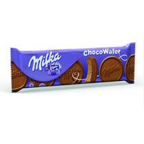 Milka - chocowafer melk 180g - 18 pakken