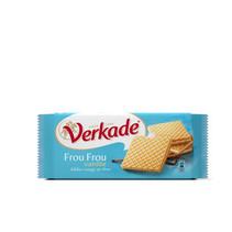 Verkade - frou-frou vanille 150g - 12 pakken