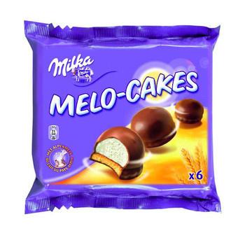 Melocakes Melocakes - 100g - 12 pakken
