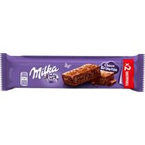 Milka - chocobrownie 50gr - 24 stuks