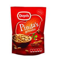 Duyvis - pinda's 235g gezouten - 10 zakken