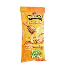 SOL - sol-panacho mais honey mustard - 50 zakken