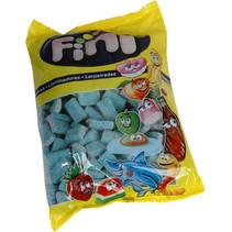 Copar - copar-fizzy bricks bubble gum 1kg - 1 kilo