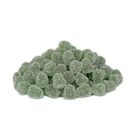 CCI Cci - Menthol Groentjes 6X1Kg, 6 Kilo