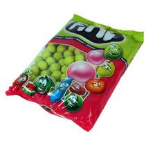 Fini - tennisballs gum 6x1kg - 6 kilo