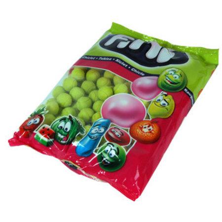 Fini Fini - Tennisballs Gum 6X1Kg, 6 Kilo
