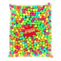Fun Candy - Kauwgombal Mini Azovrij 2,5Kg, 2,5 Kilo