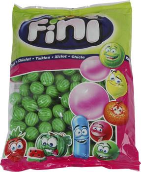 Fini Fini - Kauwgommeloentjes 6X1Kg, 6 Zakken