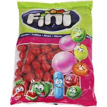 Fini - Kauwgomaardbeitjes 6X1Kg, 6 Zakken
