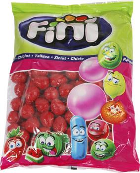 Fini Fini - kauwgomaardbeitjes 6x1kg - 6 zakken