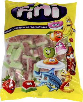 Fini Fini - Watermeloenschijfjes 6X1Kg, 6 Zakken
