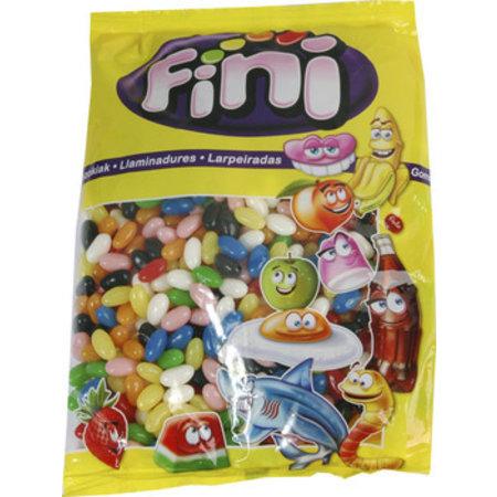 Fini Fini - Jelly Beans 6X1Kg, 6 Zakken