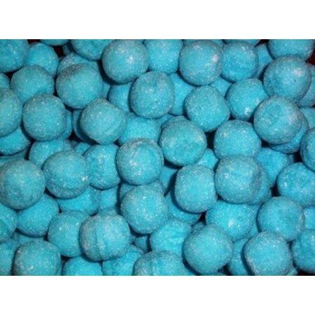 Rocket Balls Rocket Balls - Zure Kogels Bramen Bulk 4Kg, 4 Kilo