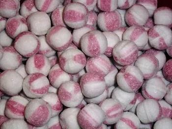 Rocket Balls Rocket Balls - Zure Kogels Watermeloen 4Kg, 4 Kilo
