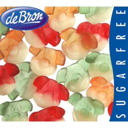 De Bron De Bron - clowns suikervrij - 3 kilo