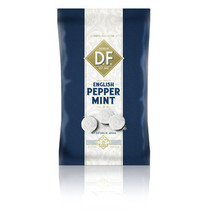 Fortuin - d.f. english peppermint 450g - 12 zakken
