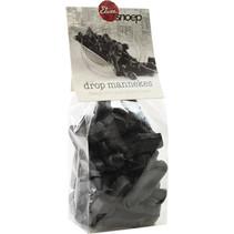 Elvee - drop manneke 200g - 8 zakken