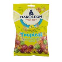 Napoleon - tropical sweet 12x150 gram - 12 zakken