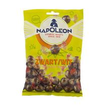 Napoleon - zwart-wit 12x150 gram - 12 zakken
