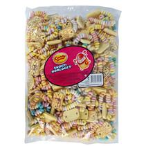 Candyman - Candyman Snoephorloges, 100 Stuks