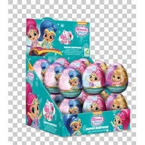 BIP - super surprise shimmer&shine - 18 stuks