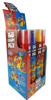 Funny Candy Funny Candy - big candymix - 16 stuks