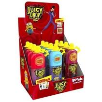 Bazooka - juicy drop pop - 12 stuks