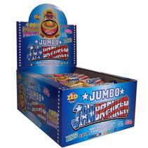 Zed Candy - american jumbo jawbreakers - 20 stuks