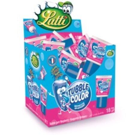 Lutti Lutti - Tubblegum Tongue Painter, 36 Stuks
