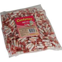 Candyman - Snip Its, 245 Stuks