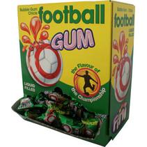 Fini - football bubble gum 200st - 200 stuks