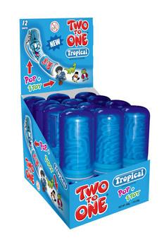 Two to One Two To One - Two To One Tropical, 12 Stuks