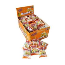 Gummy Zone - Gummyzone Miniburger, 60 Stuks