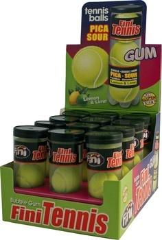 Fini Fini - giant tennisballs 3 pack - 12 3 pack
