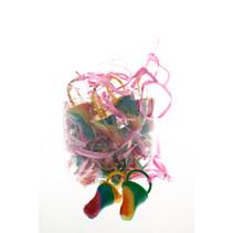 Felko - tropical suikerspeen - 24 stuks