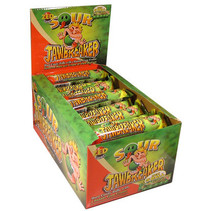 Zed Candy - jawbreaker sour 5-pk - 40 stuks