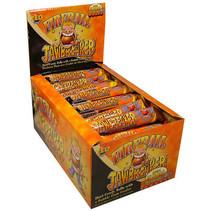 Zed Candy - Jawbreaker Fireball 5-Pk, 40 Stuks