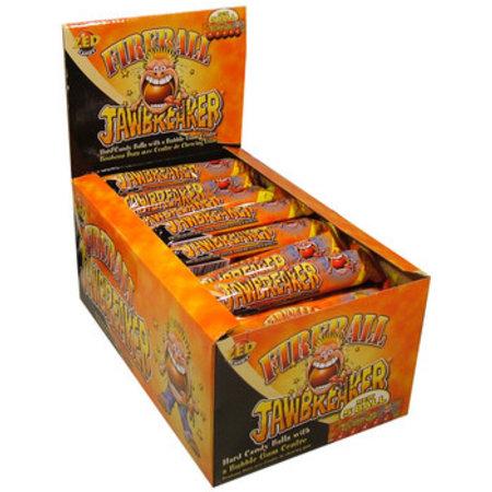 Zed Candy Zed Candy - jawbreaker fireball 5-pk - 40 stuks
