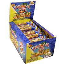 Zed Candy - jawbreaker tropical 5-pk - 40 stuks