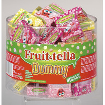 Fruittella - Fruittella Dummy, 1 Silo