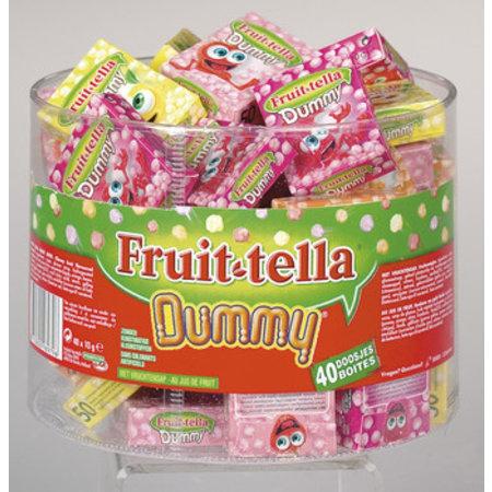 Fruittella Fruittella - Fruittella Dummy, 1 Silo